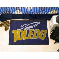 University of Toledo All-Star Rug