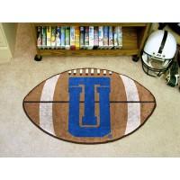 University of Tulsa Football Rug