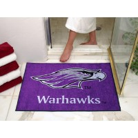 University Of Wisconsin-Whitewater All-Star Rug