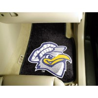 University Tennessee Chattanooga 2 Piece Front Car Mats