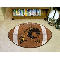 Virginia Commonwealth University Football Rug