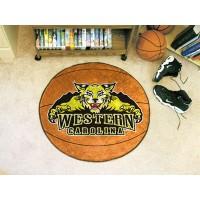 Western Carolina University Basketball Rug