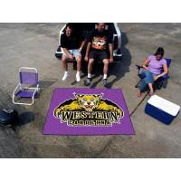 Western Carolina University Tailgater Rug