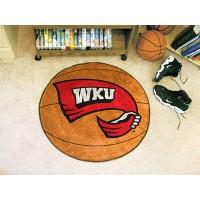 Western Kentucky University Basketball Rug