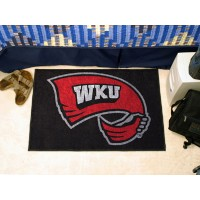 Western Kentucky University Starter Rug