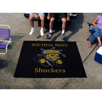 Wichita State University Tailgater Rug