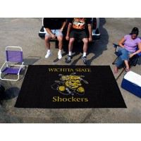 Wichita State University Ulti-Mat