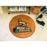 Wright State University Basketball Rug