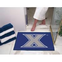 Xavier University All-Star Rug