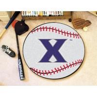 Xavier University Baseball Rug