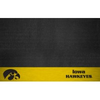 University of Iowa Grill Mat 26x42