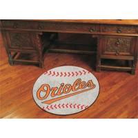 MLB - Baltimore Orioles Baseball Rug