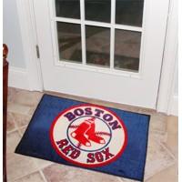 MLB - Boston Red Sox Starter Rug
