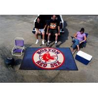 MLB - Boston Red Sox Ulti-Mat