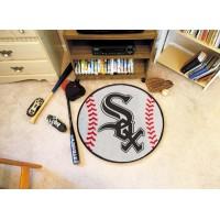 MLB - Chicago White Sox Baseball Rug