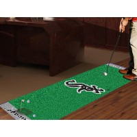 MLB - Chicago White Sox Golf Putting Green Mat
