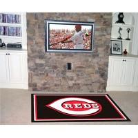 MLB - Cincinnati Reds  5 x 8 Rug