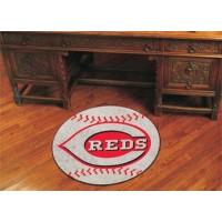 MLB - Cincinnati Reds Baseball Rug