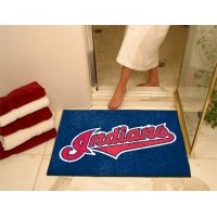 MLB - Cleveland Indians All-Star Rug