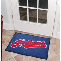 MLB - Cleveland Indians Starter Rug