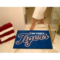 MLB - Detroit Tigers All-Star Rug