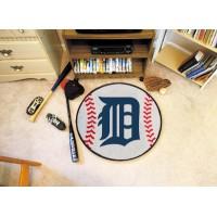 MLB - Detroit Tigers Baseball Rug