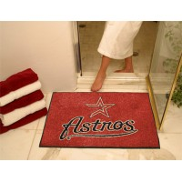 MLB - Houston Astros All-Star Rug