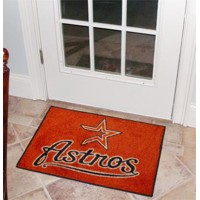 MLB - Houston Astros Starter Rug