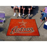 MLB - Houston Astros Tailgater Rug