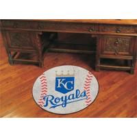 MLB - Kansas City Royals Baseball Rug