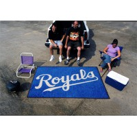 MLB - Kansas City Royals Ulti-Mat
