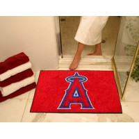 MLB - Los Angeles Angels All-Star Rug