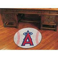 MLB - Los Angeles Angels Baseball Rug