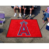 MLB - Los Angeles Angels Tailgater Rug