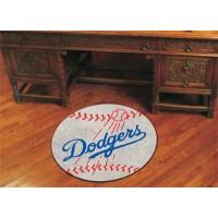 MLB - Los Angeles Dodgers Baseball Rug