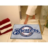 MLB - Milwaukee Brewers All-Star Rug