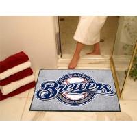 MLB - Milwaukee Brewers All-Star Rug