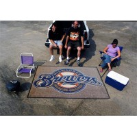 MLB - Milwaukee Brewers Ulti-Mat