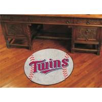 MLB - Minnesota Twins Baseball Rug