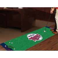 MLB - Minnesota Twins Golf Putting Green Mat