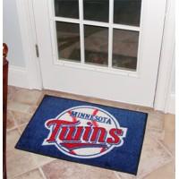 MLB - Minnesota Twins Starter Rug