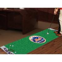MLB - New York Mets Golf Putting Green Mat