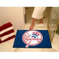 MLB - New York Yankees All-Star Rug