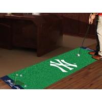 MLB - New York Yankees Golf Putting Green Mat