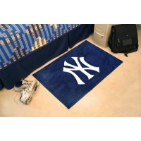 MLB - New York Yankees Starter Rug