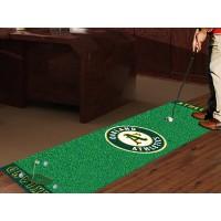 MLB - Oakland Athletics Golf Putting Green Mat