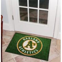 MLB - Oakland Athletics Starter Rug