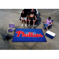 MLB - Philadelphia Phillies Ulti-Mat