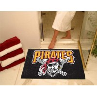 MLB - Pittsburgh Pirates All-Star Rug