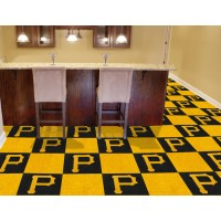 MLB - Pittsburgh Pirates Carpet Tiles